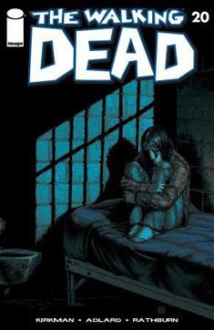 The Walking Dead #020 Español de España Castellano