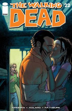The Walking Dead #022 Español de España Castellano
