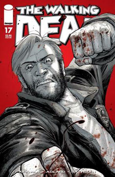The Walking Dead #017 Español de España Castellano