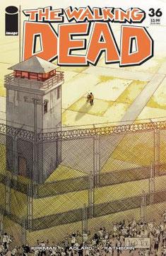 The Walking Dead #036 Español de España Castellano