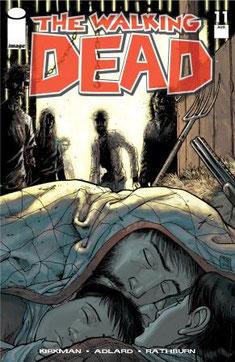 The Walking Dead #011 Español de España Castellano