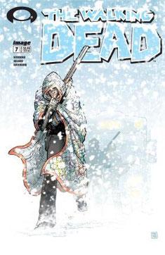 The Walking Dead #007 Español de España Castellano