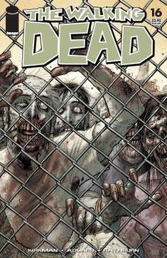 The Walking Dead #016 Español de España Castellano