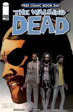 The Walking Dead Especial 2013 Español de España Castellano