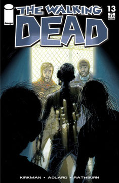 The Walking Dead #013 Español de España Castellano