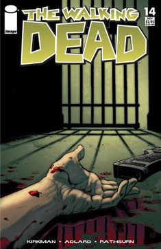 The Walking Dead #014 Español de España Castellano