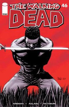 The Walking Dead #46 Español de España Castellano