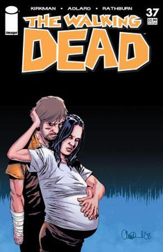 The Walking Dead #037 Español de España Castellano
