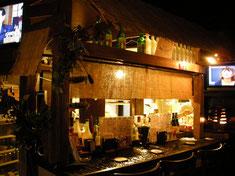 KUINOMI系居酒屋 Morin-Chi de パクり 店内風景