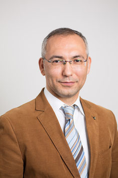 Prof. Dr. Mesut Güneş