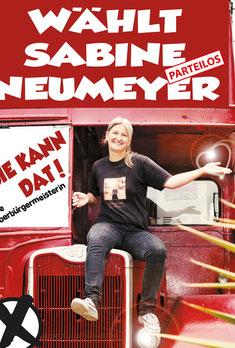 Sabine Neumeyer