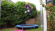 Les méfaits du trampoline