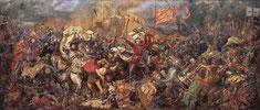 ヤン・マテイコ グルンヴァルドの戦い