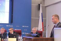 ПВО, Александр Куринов, ЦИК России, 12 августа 2016