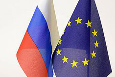 Россия, ЕС, Балканы / Russia, EU, Balkans