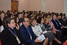 Военно-исторический центр в Луганском университете  / Military Historical Center at the University of Lugansk