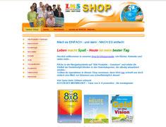 LMS - Shop