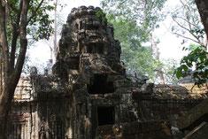 Ta Nei Tempel, Siem Reap