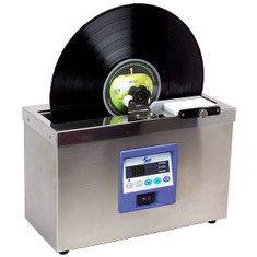 超音波レコード洗浄機 ベルドリーム US-60V