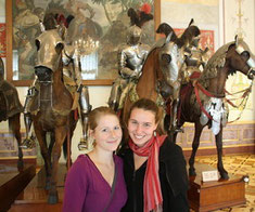 Sprachreise nach St Petersburg, Melanie Lubbe