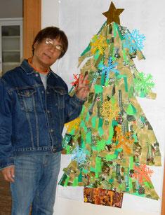 みなさん良いクリスマスを♪