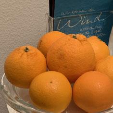 orangen ©hristinabecker