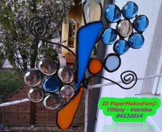 Tiffany - Vetridee mit Glasnuggets