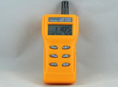 analizador medidor CO2