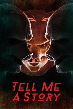 Tell Me A Story - Saison1