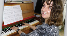 Christiane Bartelmes - Music Camp