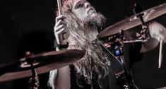 Jonas Schütz - Music Camp - Schlagzeuger