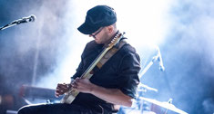 Tino Rühlemann - Gesang, Gitarre und Bandcoach bei Music Camp