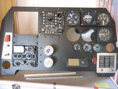 Bell 209 TAH-1F Gunners panel