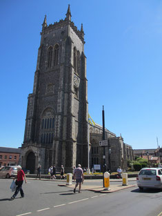 クローマー英国教会