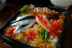 お寿司はもちろん、「すし遊館」!(笑)
