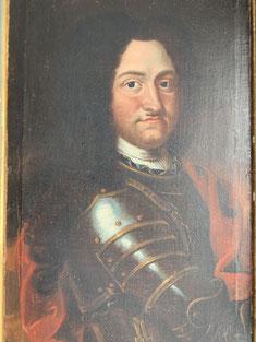 Graf Jost Christian zu Stolberg-Roßla