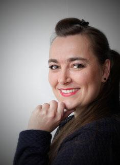 Stefanie Oeft-Geffarth (Founder conVela)
