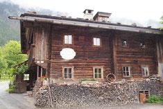 Strasser hausl, Hippach, Zillertal, Oostenrijk, Stille nacht