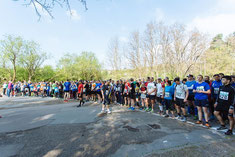 Foto: Heidelaufserie - Start am Heidebad