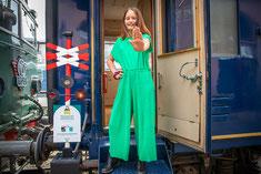 Spoorwegmuseum gaat op 1 juni weer open, reserveren is verplicht