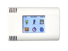 Arduino Nano MKR touch, ILI9341