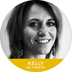 Kelly De Vreese