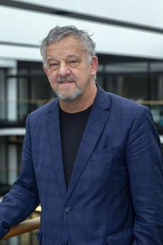 Klaus Rostek   Foto Pressestelle Stadt Gelsenkirchen