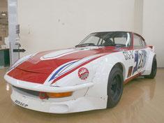 240ZG ワークス