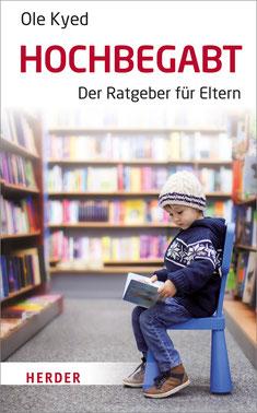Buchcover: Hochbegabt: Der Ratgeber für Eltern