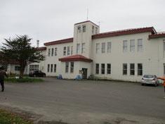 地域の象徴旧庁舎