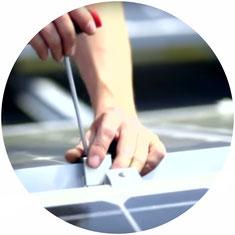 Großhandel Redpoint new energy Photovoltaik Energiespeichersysteme Solar