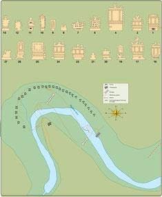 map_of_ajanta_cave_painter_s_blog