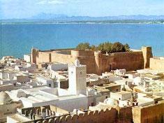 Medina of Hammamet