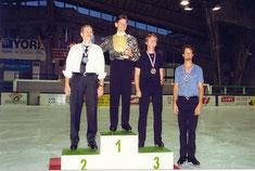 2002 Bergcup (Villard de lans)